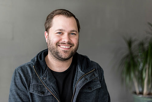 Kyle R | UI Engineer