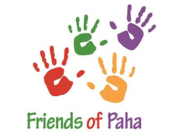 Friends of Paha