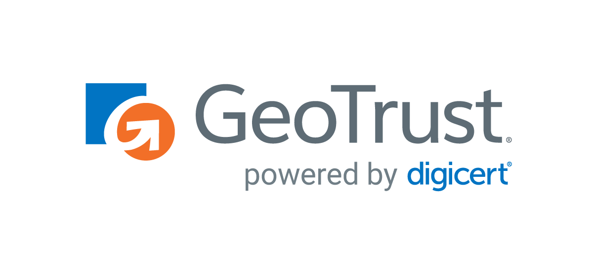GeoTrust SSL 证书